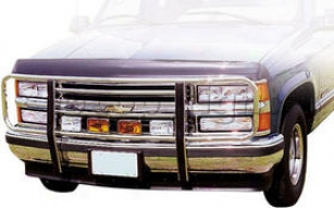 1992-1996 Ford Bronc0 Brush Guard Go Industries Ford Skirmish Guard 27688b 92 93 94 95 96