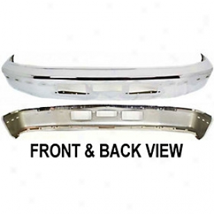 1992-1996 Ford Bronco Full glass Replacment Ford Bumper 7753 92 93 94 95 96
