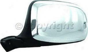1992-1996 Ford Bronco Mirror Cipa Wade through Mirror 45392 92 93 94 95 96