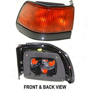 1982-1996 Ford Escort Tail Light Replacement Ford Tail Light 11-3252-01 92 93 94 95 96