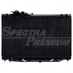 1992-1996 Lexus Sc300 Radiator Spectra Lexus Radiator Cu1305 92 93 94 95 96