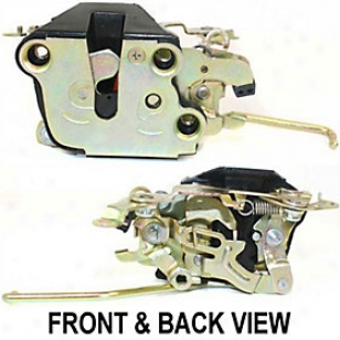 1992-1996 Toyota Camry Door Handle Latch Replacement Toyota Door Handle Latch T464916 92 93 94 95 96