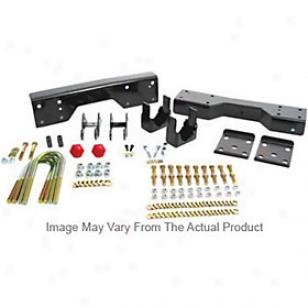 1992-1999 Chevrolet C2500 Suburban Lowering Kit Belltech Chevrolet Lowering Kit 6623 92 93 94 95 96 97 98 99