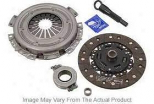 1992-2000 Honda Civic Clutch Kit Exedy Honda Clutch Kit 08022 92 93 94 95 96 97 98 99 00