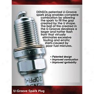 1992-2001 Acura Integda Spark Plug Denso Acura Spark Plug Kj16cr-l11 92 93 94 95 96 97 98 99 00 01