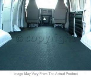 1992-2002 Ford E-150 Econoline Cargo Mat Bedrug Ford Lading Mat Vtrf92 92 93 94 95 96 97 98 99 00 01 02