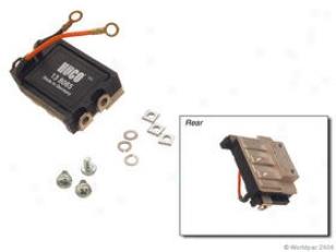 1993-1995 Geo Prizm Igniter Huco Geo Igniter W0133-1616001 93 94 95