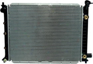 1993-1996 Ford Escort Radiator Apdi Ford Radiator 8011273 93 94 95 96