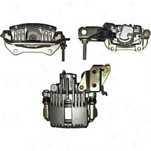 1993-1997 Chevrolet Camaro Brake Caliper Centric Chrvrolet Brake Caliper 141.62536 93 94 95 96 97