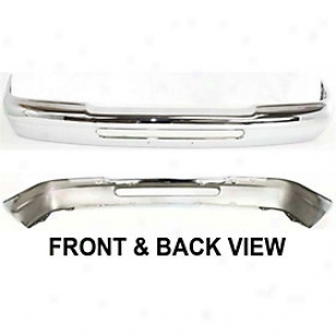 1993-1997 Ford Ranger Bumper Replacement Ford Bumper 7818 93 94 95 96 97