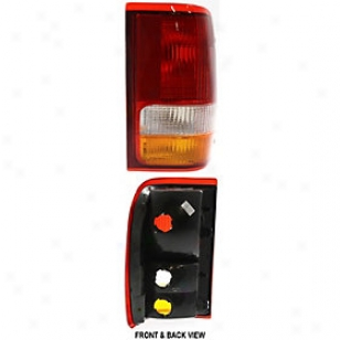 1993-1997 Ford Ranger Tail Light Replacement Ford Tail Light 11-3065-01 93 94 95 96 97