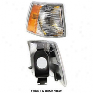 1993-1997 Volvo 850 Corner Light Re-establishment Volvo Corner Light 18-5183-01 93 94 95 96 97