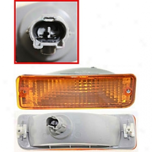 1993-1998 Toyota T100 Turn Token Light Replacement Toyota Turn Signal Light 3121608las 93 94 95 96 97 98