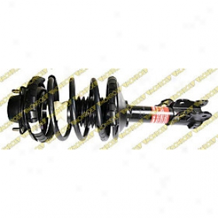 1993-1999 Nissan Altima Shock Absorber And Strut Assembl6 Monroe Nissan Shock Absorber And Strut Assembly 171941 93 94 95 96 97 98 99