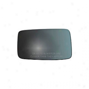 1993-1999 Volkswagen Golf Mirror Glass Dorman Volkswagen Mirror Glass 51616 93 94 95 96 97 98 99
