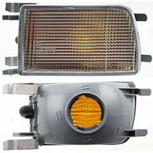 1993-1999 Volkswagen Golf Turn Signal Light Replacement Volkswagen Turn Signal Light 12-5013-01 93 94 95 96 97 98 99