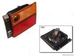 1993-1999 Volkswagen Jetta Tail Light Lens Helpa Volkswaegn Tail Light Lens W0133-1620240 93 94 95 96 97 98 99