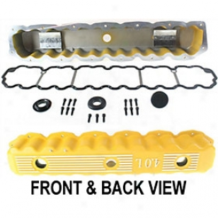 1993-2001 Jeep Cherokee Valve Cover Replacement Jeep Valve Cover J312905 93 94 95 96 97 98 99 00 01