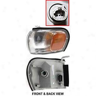 1993-2001 Subaru Imprexa Parling Light Replacement Subaru Parking Light S10630Z 93 94 95 96 97 98 99 00 01