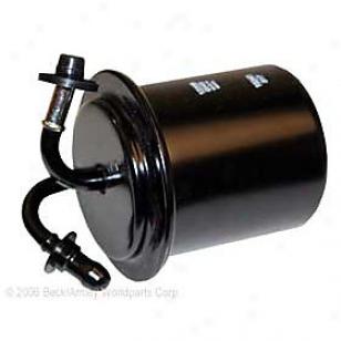 1993-2004 Subaru Impreza Fuel Filter Beck Arnley Subaru Fuel Filter 043-0979 93 94 95 96 97 98 99 00 01 02 03 04