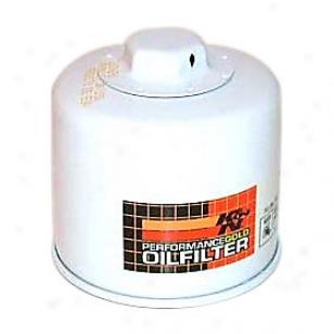 1993-2005 Subaru Impreza Oil Filter K&n Subaru Oil Filter Hp-1015 93 94 95 96 97 98 99 00 01 02 03 04 05
