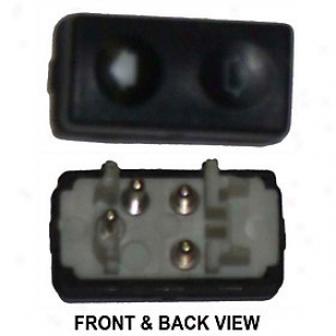 1993 Bmw 325i Window Switch Replacement Bmw Window Switch Repb505204 93