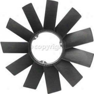 1994-1995 Bmw 540i Use a ~ upon Blade Apa/uro Parts Bmw Fan Blade 11 52 1 712 110 94 95