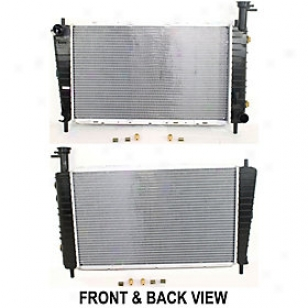 1994-1995 Ford Taurus Radiator Replacement Ford Radiator P1514 94 95
