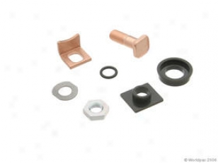 1994-1995 Geo Prizm Starter Contact Set Oes Genuine Geo Started Contact Fix W0133-1632477 94 95
