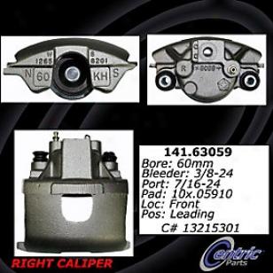1994-1996 Chrysler New Yorker Brake Caliper Centric Chrysle5 Brake Caliper 141.63059 94 95 96