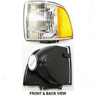 1994-1996 Dodge Ram 1500 Corner Light Replacement Dodge Corner Light 18-3078-01 94 95 96
