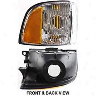 1994-1996 Dodge Ram 1500 Corner Light Replacement Dodge CornerL ight 18-3077-01 94 95 96