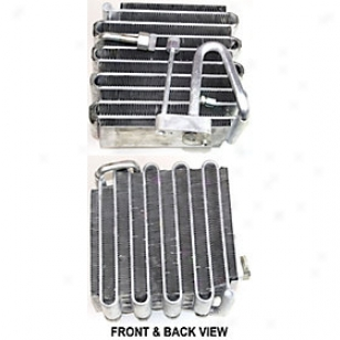 1994-1997 Acura Integra A/c Evaporator Replacement Acura A/c Evaporator Reph191701 94 95 96 97