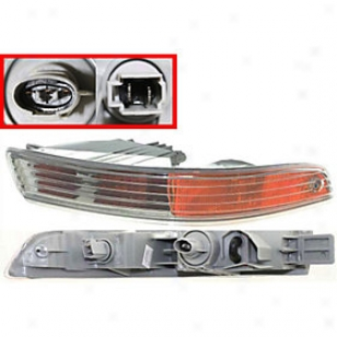 1994-1997 Acura Integra Turn Signal Light Replacement Acura Turn Signal Light 12-1568-00 94 95 96 97