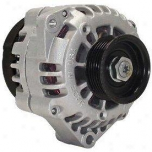 1994-1997 Chevrolet S10 Alternator Quality-built Chevrolet Alternator 8157608n 94 95 96 97