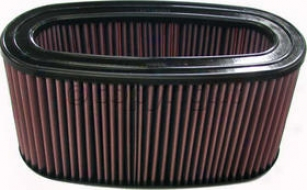 1994-1997 Ford F-250 Air Filter K&n Ford Air Fipter E-1946 94 95 96 97