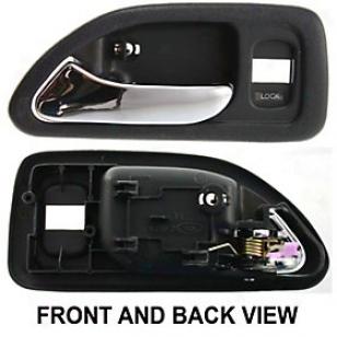 1994-1997 Honda Accord Door Handle Replacement Honda Door Handle H462134 94 95 96 97