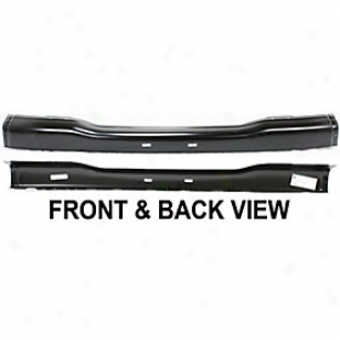 1995-1997 Honda Passport Bumper Replacement Honda Bumper 347 94 95 96 97