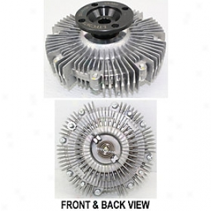 1994-1997 Honda Passport Fan Clutfh Replacement Honda Fan Clutch Rept313707 94 95 96 97