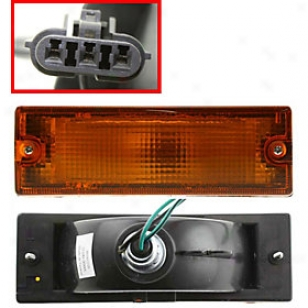 1994-1997 Honda Passport Turn Signal Light Replacement Honda Turn Signal Light 12-1544-00 94 95 96 97