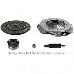 1994-1997 Jeep Cherokee Clutch Kit Replacement Jeep Grasp Kit Repj500501 94 95 96 97
