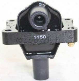 1994-1997 Mercedes Benz E320 Ignition oCil Replacement Merced3s Benz Ignition Coil Repm504603 94 95 96 97
