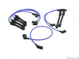 1994-1997 Mercury Villager Spark Plug Wire Ngk Messenger Spark Plug Wire W0133-1614775 94 95 96 97