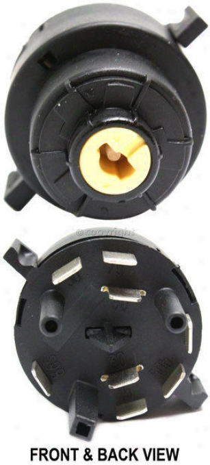 1994-1998 Audi Cabriolet Igmition Switch Replacement Audi Ignition Beat Repa506201 94 95 96 97 98