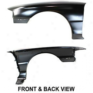 1994-1998 Ford Mustang Fender Replacement Ford Fender 7592 94 95 96 97 98