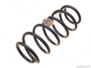 1994-1998 Saab 900 Coil Springs Scan-tech Saab Coil Springs W0133-1619829 94 95 96 97 98