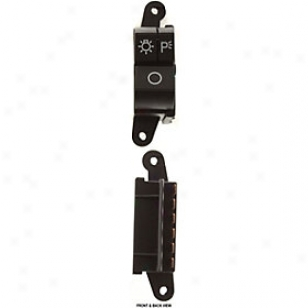 1994-1999 Chevrolet P30 Headlight Switch Replacement Chevrolet Headlight Switch Repc108909 94 95 96 97 98 99