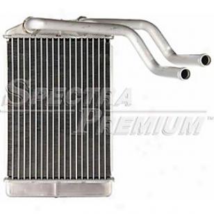 1994-2000 Dodge Ram 1500 Heater Core Spectra Dodge Heater Core 94466 94 95 96 97 98 99 00