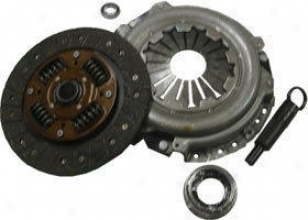 1994-2001 Acura Integra Clutch Kit Auto Com Acura Clutch Kit Aci31-72029 94 95 96 97 98 99 00 01