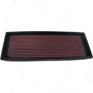 1994-2002 Dodge Drive down 2500 Air Filter K&n Dodge Atmosphere Strain 33-2058 94 95 96 97 98 99 00 01 02